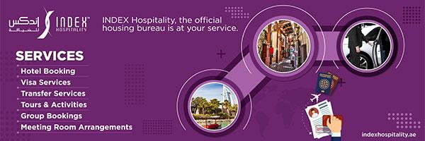 INDEX Hospitality
