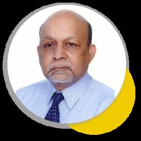 Dr. Karuna M Das