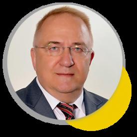 Dr. Klaus Neidl Van Gorkom