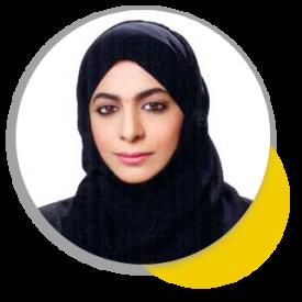 Laila Musabbeh AlMheiri