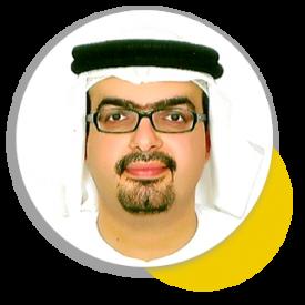 Dr. Usama Mohammad Hassan AlBastaki