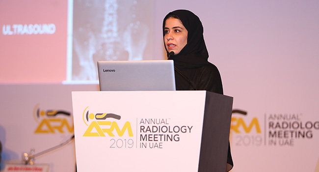 Dedicated Radiographer Sessions